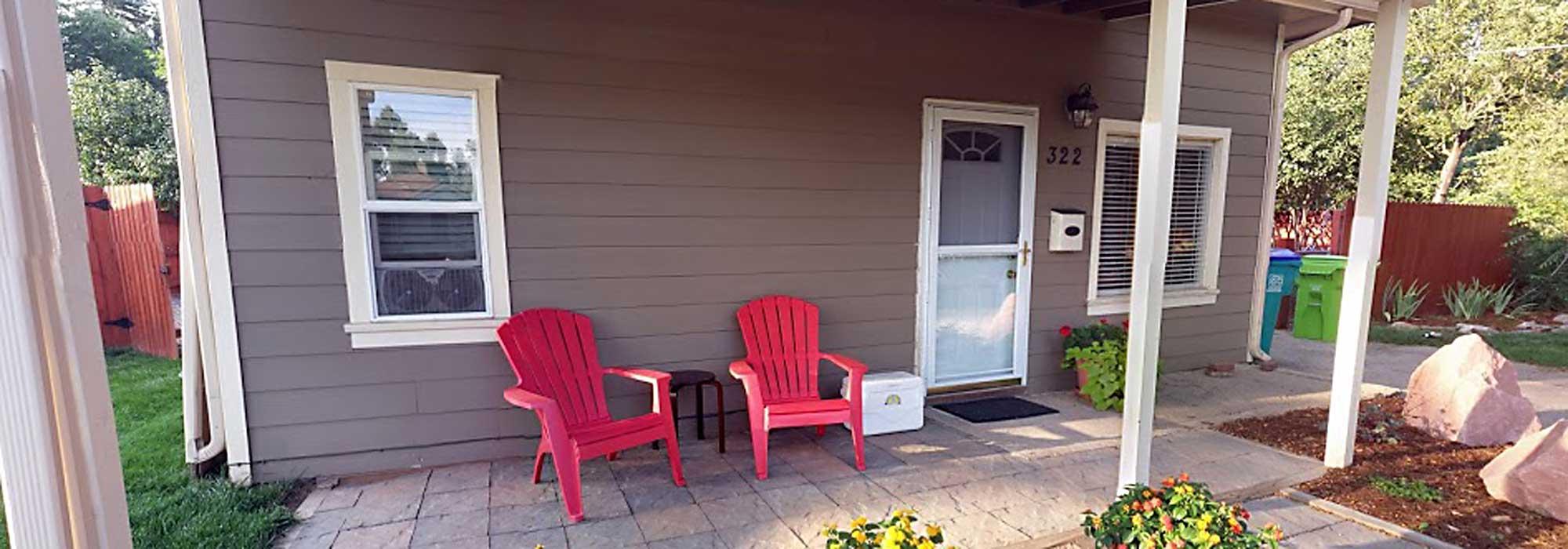 322 Parker St Fort Collins, CO 80525