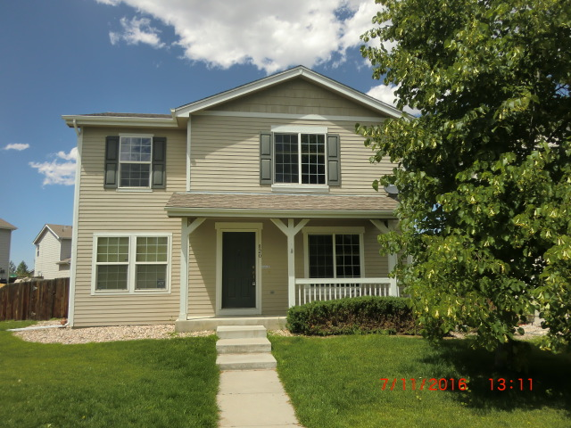 820 Benson Fort Collins, CO