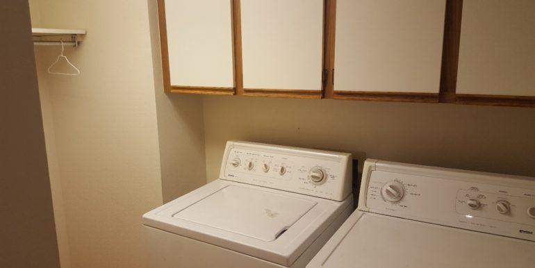 U16153 laundry