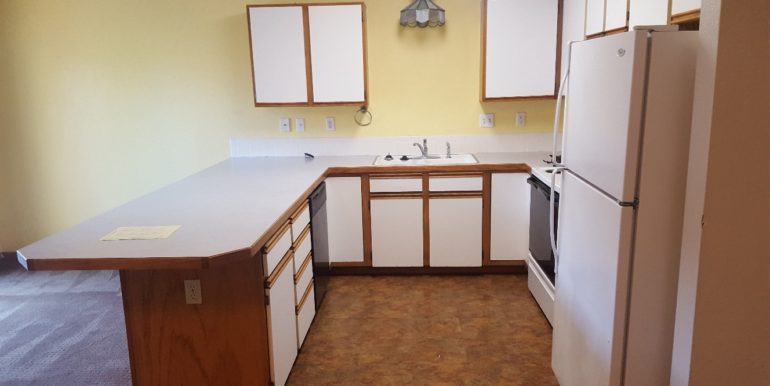 U16153 kitchen
