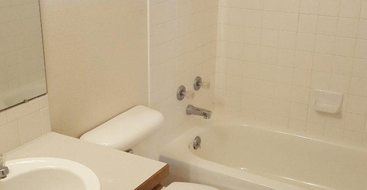 U16153 full bath
