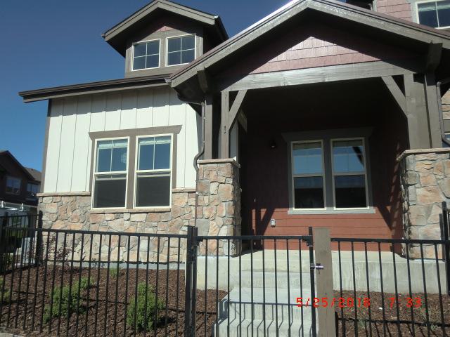 6340 Pumpkin Ridge #1 Windsor, CO 80550