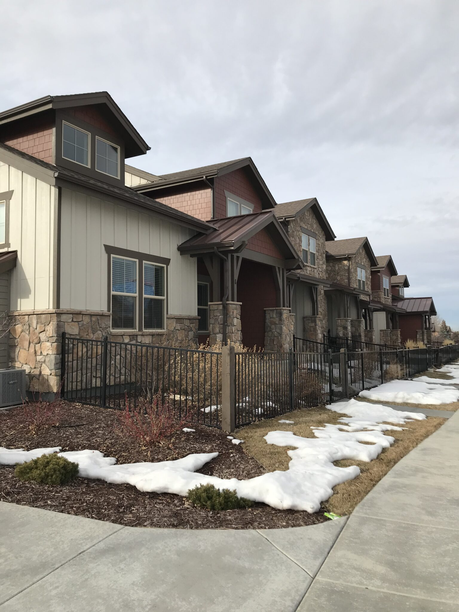 6340 Pumpkin Ridge Dr. #3, Windsor, CO 80550