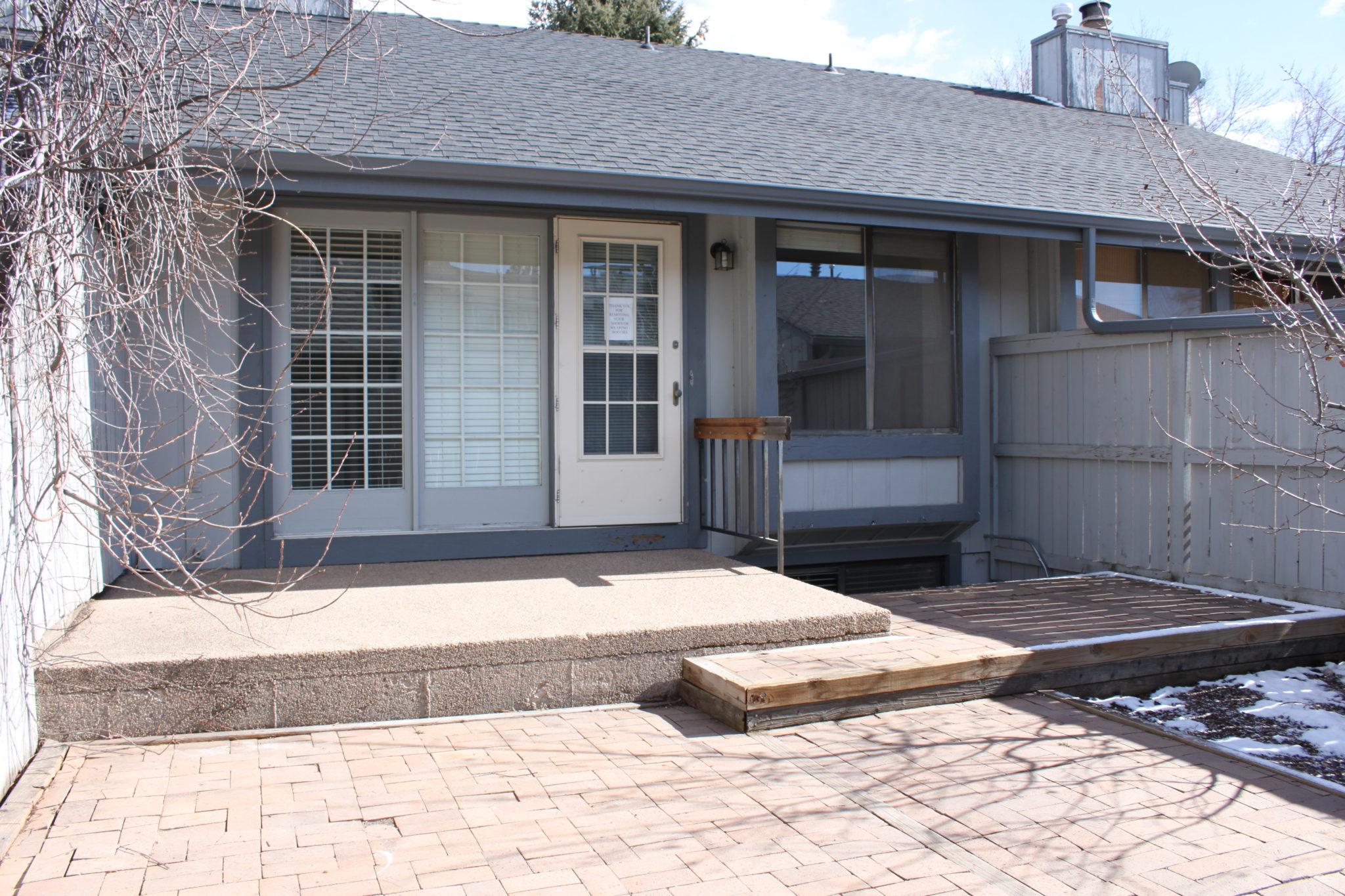 3050 W. Stuart St. #8 Fort Collins, CO 80526