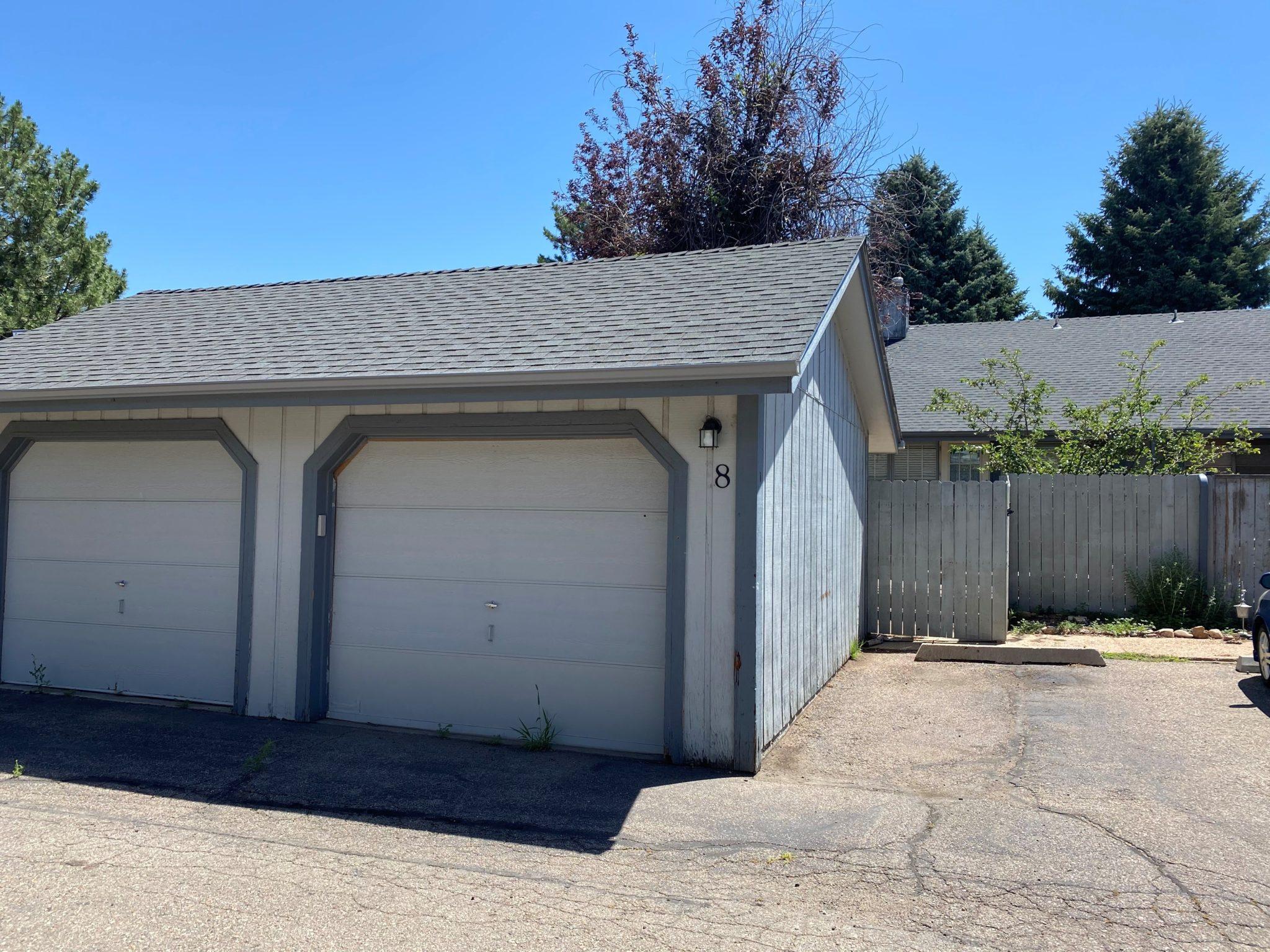 3050 W. Stuart St. #8, Ft. Collins, CO 80526