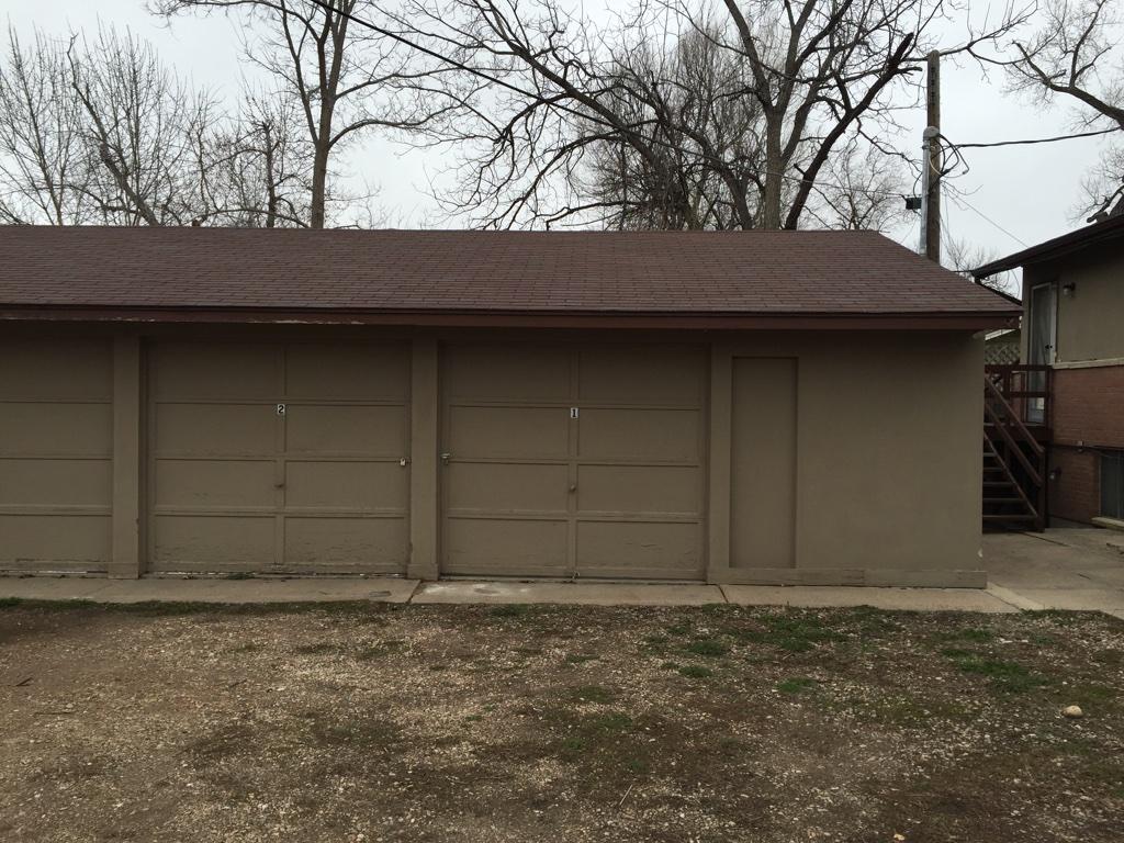 707  E Magnolia St. #1-Garage Fort Collins, CO 80524