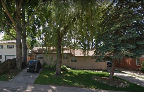 225 N Roosevelt Ave Fort Collins, CO 80521