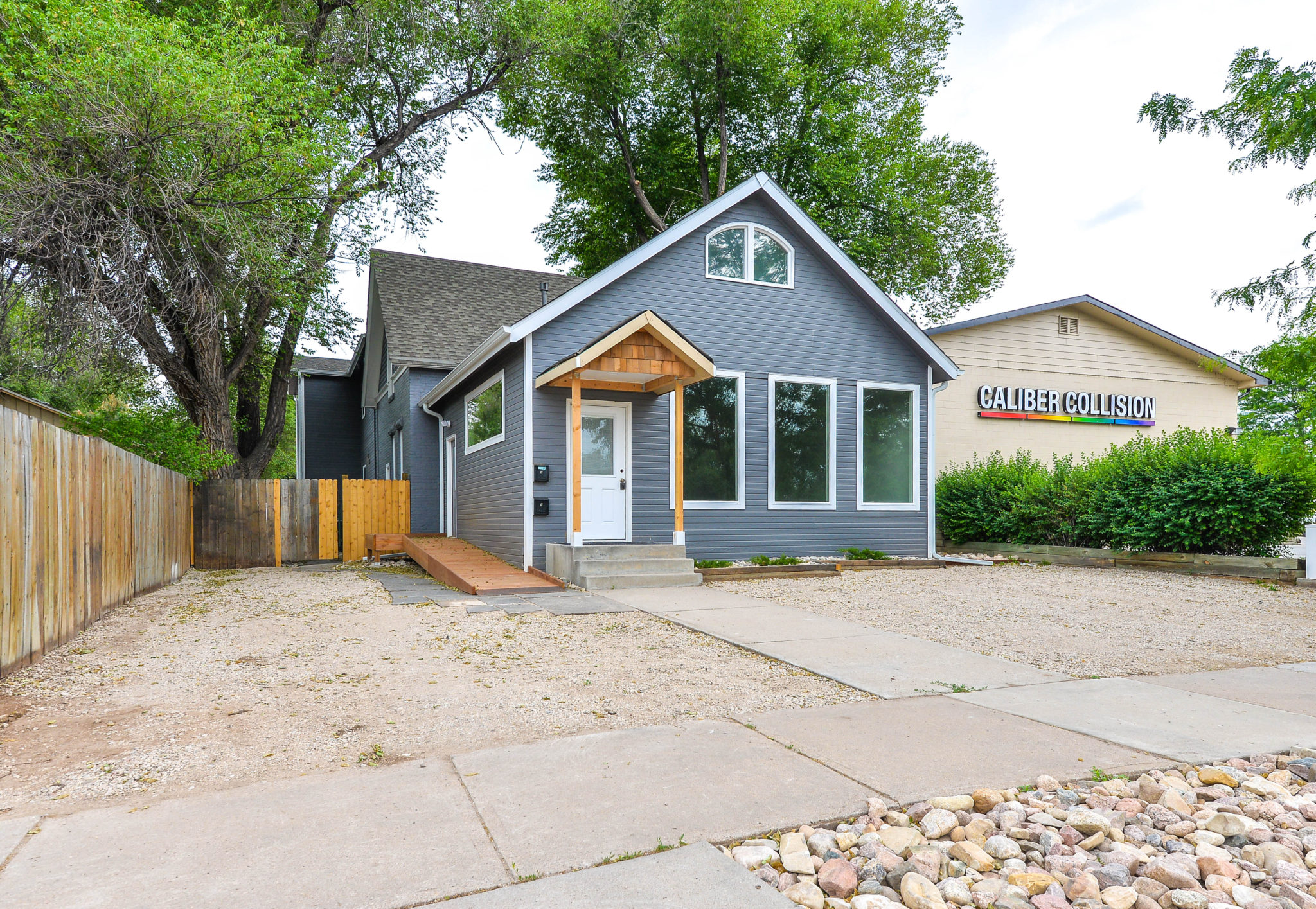 317 Stover St. #A Fort Collins, CO 80524 – In Home Business