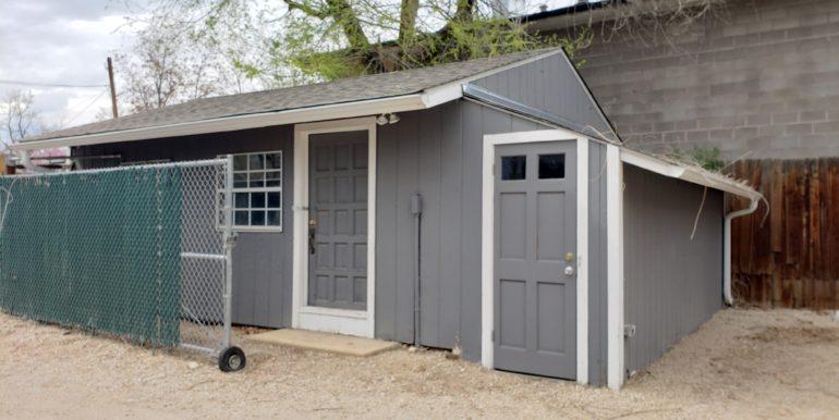 ST317 garage 2