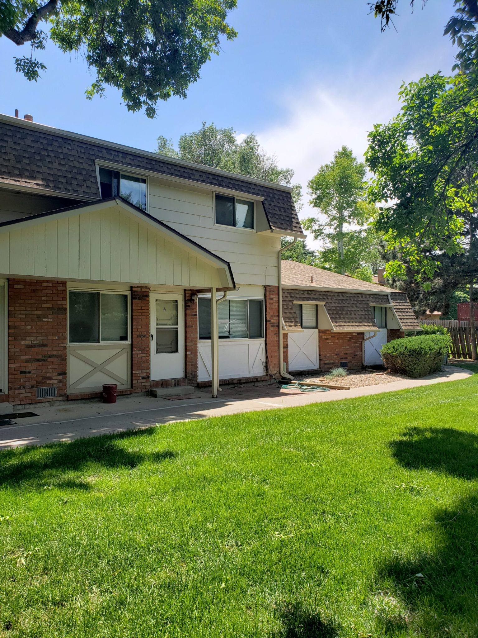 1001 Strachan Dr #6 Fort Collins CO 80525