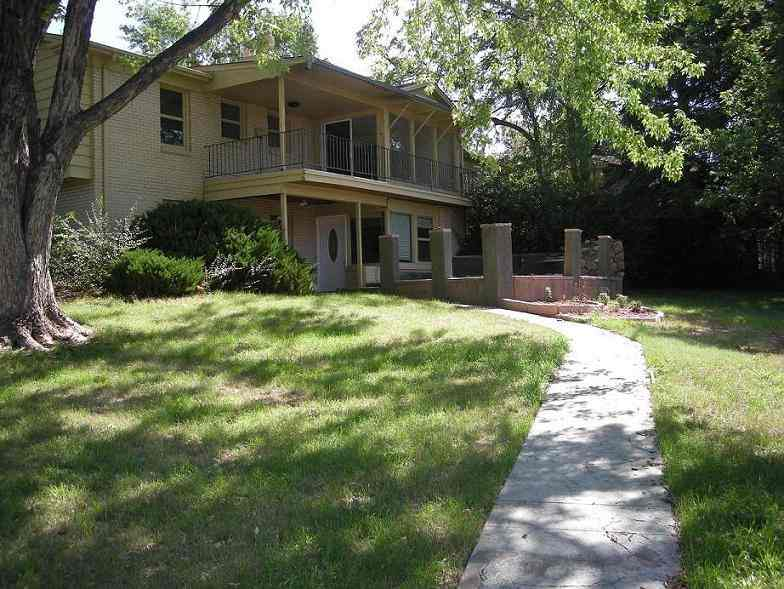 1119 Ridgelawn Dr #A Fort Collins CO 80521