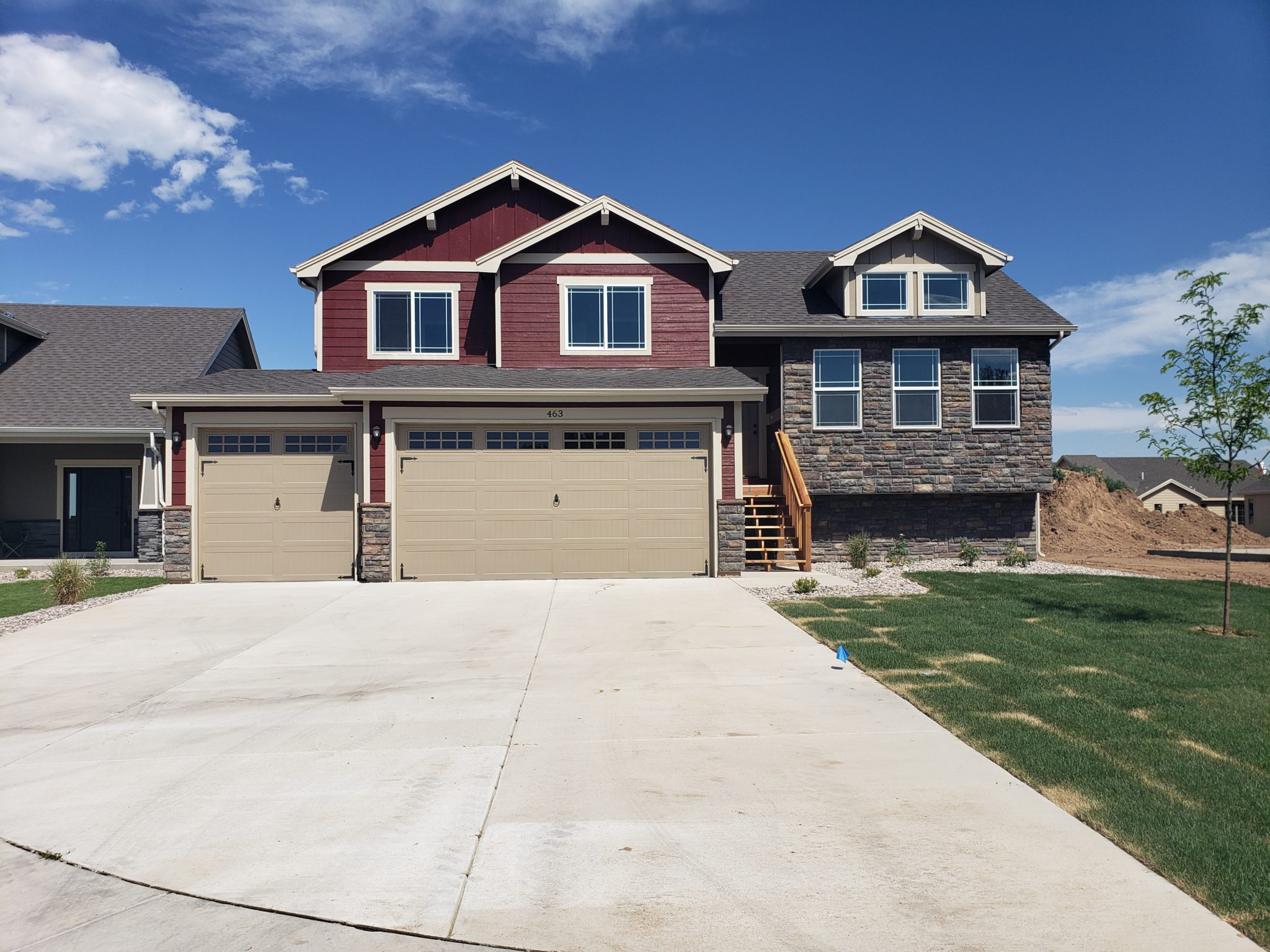 463 Deerfield Dr, Windsor, CO 80550