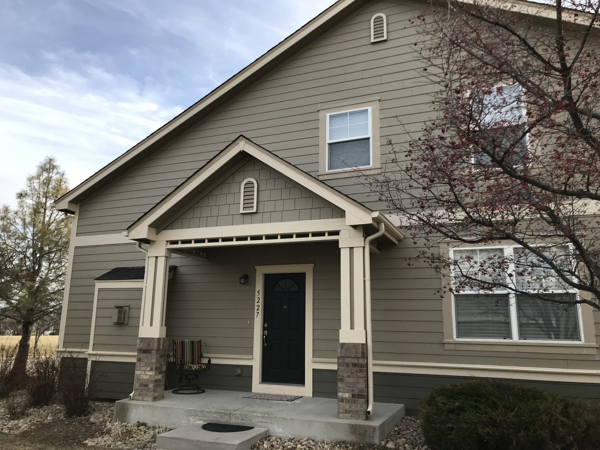 5227 Mill Stone Way, Ft. Collins, CO 80528