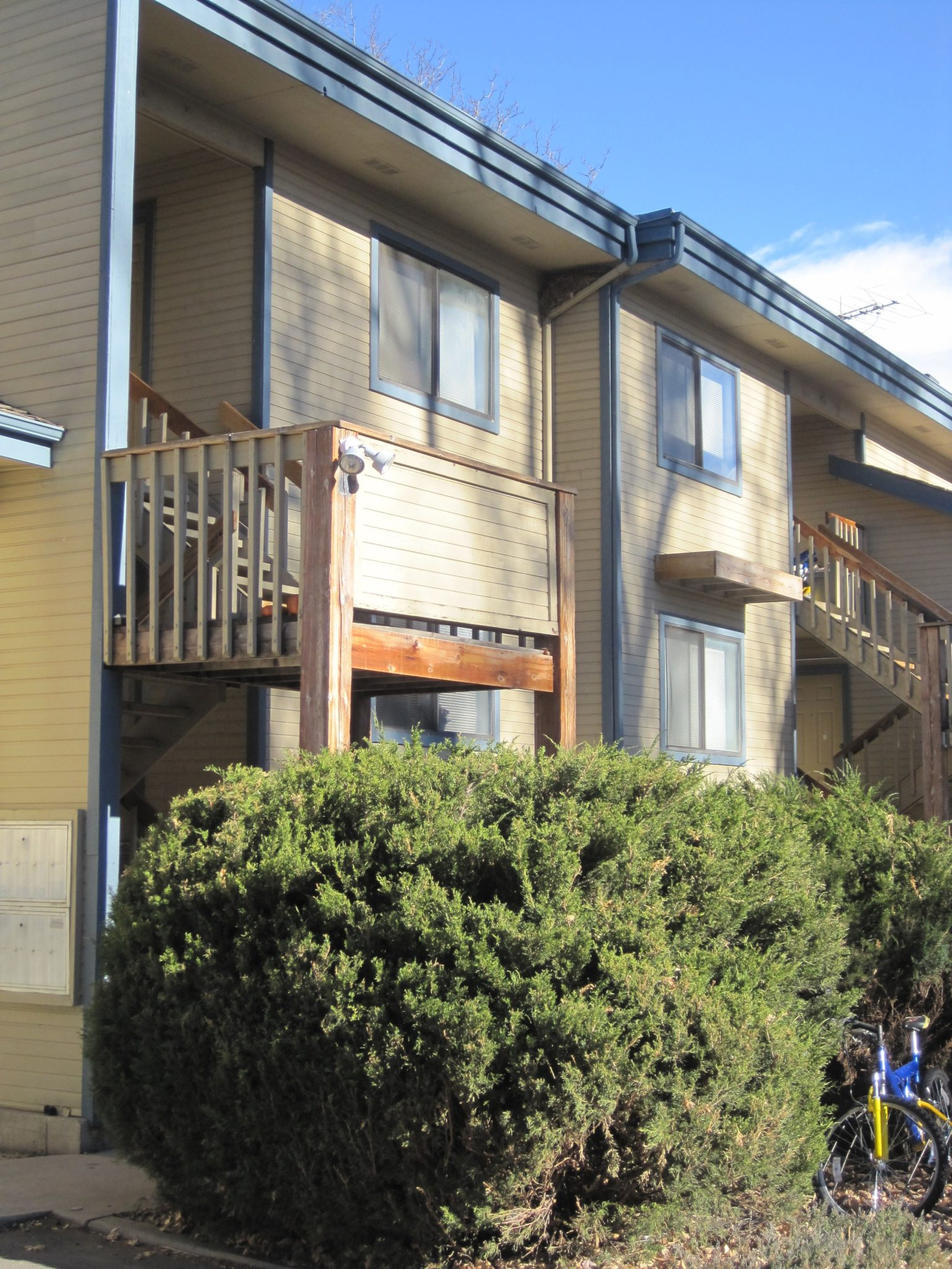 602 S. Whitcomb St. #201, Ft. Collins, CO 80521
